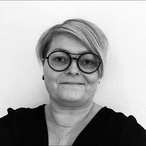 Jannie Bek Kirkegaard