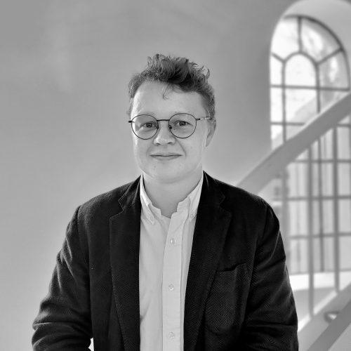 Jens Munch Mikkelsen